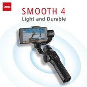 Stabilizer Zhiyun Smooth 4 3-Axis Smartphone Stabilizer