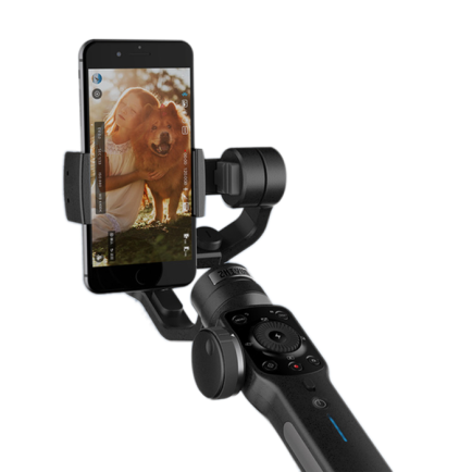 Stabilizer Zhiyun Smooth 4 3-Axis Smartphone Stabilizer 2 2820214_fee188c7_3338_46c4_8d68_c285a2adc329_1920_1920
