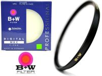 UV Filter BW 62mm UV Filter MRC Slim 010M