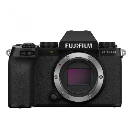 Kamera Mirrorless Kamera Fujifilm X-S10 Body Only 1 cover