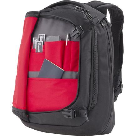 Backpacks Crumpler Dry Red No.5  4 crumpler_dry_red_no_5_black_taskameraid_3