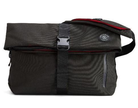 Messenger Bags Crumpler Pinnacle of Horror 3 crumpler_pinnacle_of_horror_gunmetal_taskameraid_1