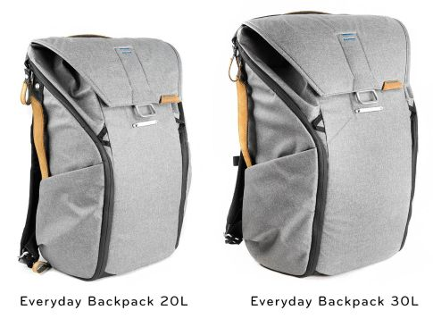 Backpacks Tas Kamera Peak Design Everyday Backpack 30L 2 everyday_backpack