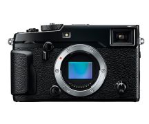Kamera Mirrorless Kamera Fujifilm X-PRO2 Body Only (Black)