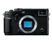 Kamera Mirrorless Kamera Fujifilm XPRO2 Body Only Black