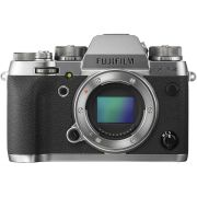Kamera Mirrorless Kamera Fujifilm X-T2 Graphite Silver (Body Only)