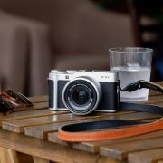 Kamera Mirrorless Kamera Fujifilm X-A7 Kit XC 15-45mm Fujifilm Indonesia