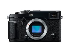 Kamera Mirrorless Kamera Fujifilm X-PRO2 Body Only + XF 23mm F2.0 (Black)