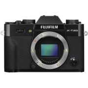 Kamera Mirrorless Kamera Fujifilm X-T20 Body Only
