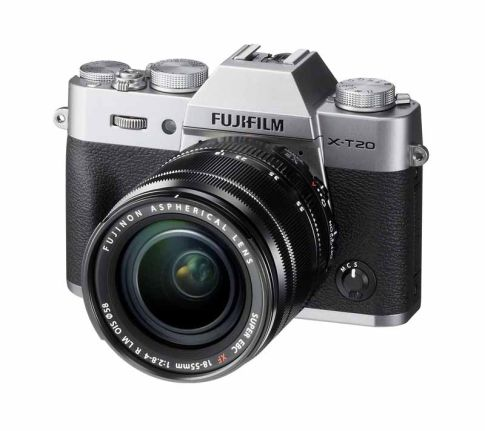 Kamera Mirrorless Fujifilm X-T20 kit XF 18-55mm F2.8-4 R LM OIS<br> 3 fujifilm_xt20_kit_xf1855mm_silver_taskameraid_3