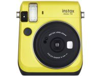 Kamera Instax Fujifilm Instax Mini 70 Canary Yellow