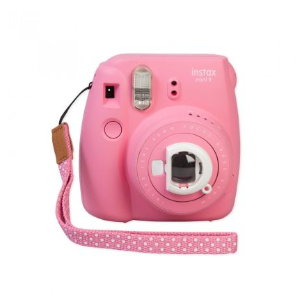 Kamera Instax Instax Mini 9 - Flamingo Pink 2 instax_mini_9_flamingo_pink_taskameraid2