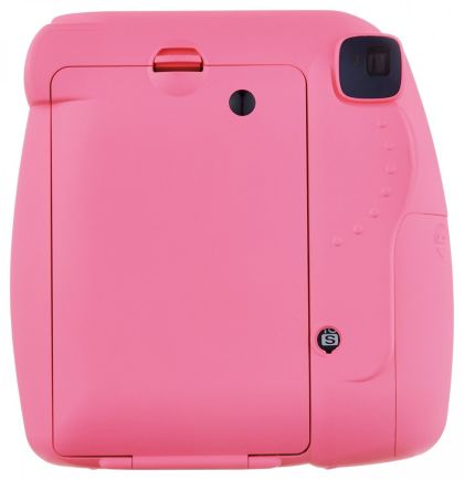 Kamera Instax Instax Mini 9 - Flamingo Pink 6 instax_mini_9_flamingo_pink_taskameraid6