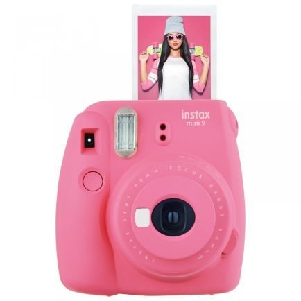 Kamera Instax Instax Mini 9 - Flamingo Pink 7 instax_mini_9_flamingo_pink_taskameraid7