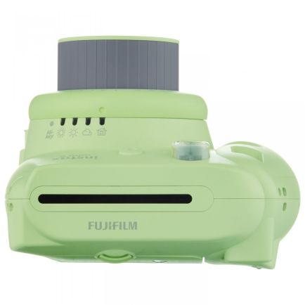 Kamera Instax Instax Mini 9 - Lime Green 2 instax_mini_9_lime_green_taskameraid2