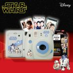 Kamera Instax Fujifilm Instax Mini 9 Star Wars Edition
