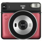 Instax SQUARE SQ6  Ruby Red