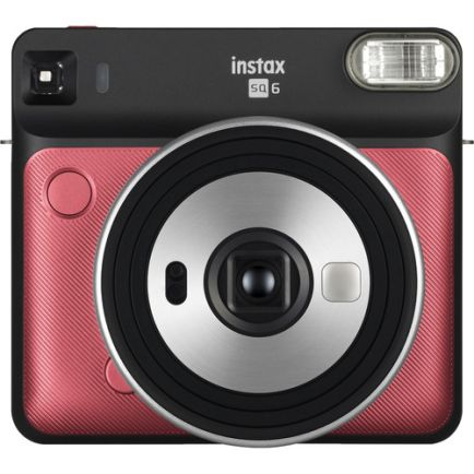 Kamera Instax Instax SQUARE SQ6 - Ruby Red 1 instax_square_sq6_ruby_red__1