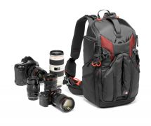Backpacks Manfrotto Pro Light camera backpack 3N1-26 for DSLR/CSC/C100