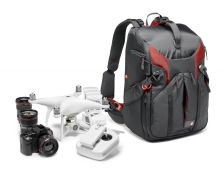 Backpacks Manfrotto Pro Light camera backpack 3N1-36 for DSLR/C100/DJI Phantom