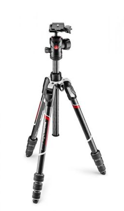 Tripod dan Monopod Manfrotto Befree Advanced Carbon twist with Ball Head MKBFRTC4-BH 1 manfrotto_befree_carbon_mkbfrtc4_bh_taskameraid__9