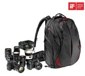 Backpacks Manfrotto Bumblebee230 PL camera backpack MB PLB230