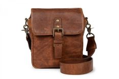 Messenger Bags ONA - THE LEATHER BOND STREET