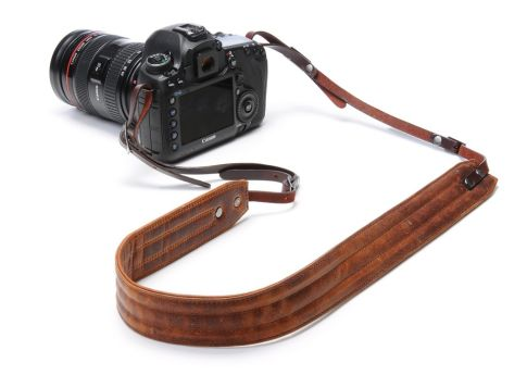 Case and Strap ONA - THE LEATHER PRESIDIO CAMERA STRAP 3 ona_leather_presidio_strap__3