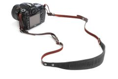 Case and Strap ONA  THE LIMA CAMERA STRAP