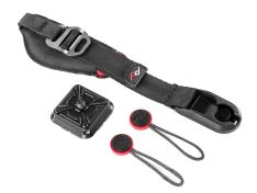 Case and Strap Peak Design Camera Strap CLUTCH