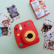 Kamera Instax Fujifilm Instax Mini Toy Story 4 Limited Edition