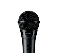 Earphone, Headphone & Mic Shure PGA58 LC Vocal Microphone