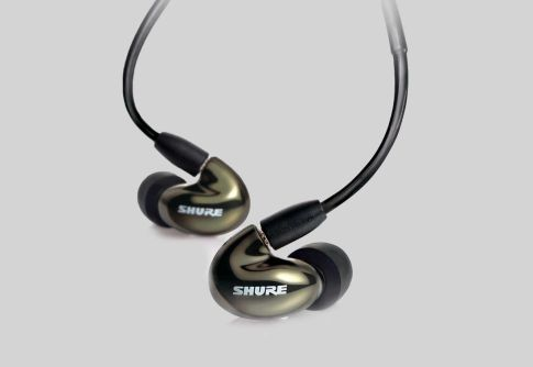 Earphone, Headphone & Mic SHURE SE846 Sound Isolating™ Earphones 3 se846_bronze