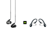 Earphone, Headphone & Mic SHURE Aonic 4 Sound Isolating Earphone