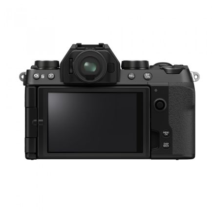 Kamera Mirrorless Kamera Fujifilm X-S10 Body Only 2 slide_2