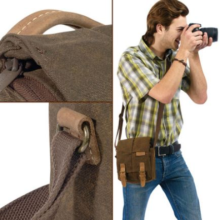 Messenger Bags NG A2210 - National Geographic Africa camera holster M for DSLR/CSC 4 tas_kamera_national_geographic_ng_a2210_taskameraid_3