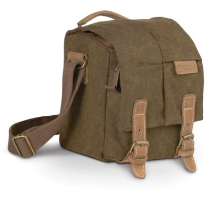 Messenger Bags NG A2210 - National Geographic Africa camera holster M for DSLR/CSC 1 tas_kamera_national_geographic_ng_a2210_taskameraid_4