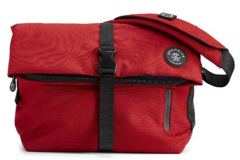 Messenger Bags Crumpler Flock of Horror 2 tas_laptop_crumpler_flock_of_horror_new