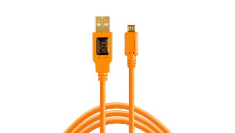 Tether Cables and Acc TetherPro USB 2.0 to Micro-B 5-Pin - Tether Tools Cable 1 tether_tools_usb_2_to_micro_b_5_pin__1