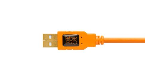Tether Cables and Acc TetherPro USB 2.0 to Mini-B 8-Pin - Tether Tools Cable 5 tether_tools_usb_2_to_mini_b_8_pin__5