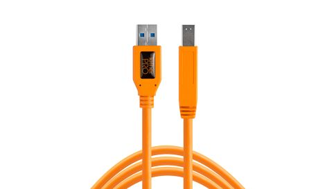 Tether Cables and Acc TetherPro USB 3.0 to Male B - Tether Tools Cable 1 tether_tools_usb_3_0_to_male_b_1