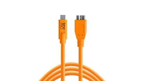 Tether Cables and Acc TetherPro USB-C to 3.0 Micro-B - Tether Tools Cable 1 tether_tools_usb_c_to_3_0_micro_b__1