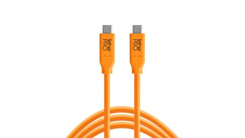 Tether Cables and Acc TetherPro USB-C to USB-C - Tether Tools Cable 1 tether_tools_usb_c_to_usb_c__1