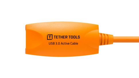Tether Cables and Acc TetherPro USB 3.0 to Female Active Extension - Tether Tools Cable 3 usb_3_0_to_female_active_extention_3