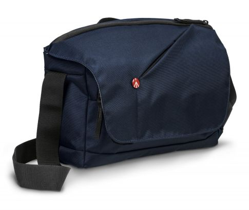 Messenger Bags Manfrotto NX CSC camera Messenger Bag Blue MB NX-M-BU 1 uuid_1800px_inriverimage_418716