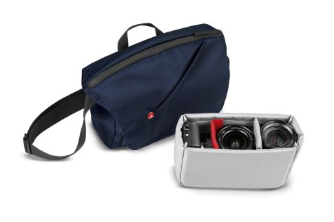 Messenger Bags Manfrotto NX CSC camera Messenger Bag Blue MB NX-M-BU 3 uuid_1800px_inriverimage_418719