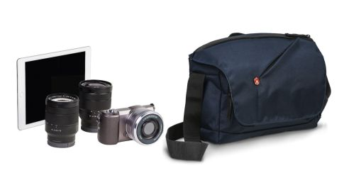 Messenger Bags Manfrotto NX CSC camera Messenger Bag Blue MB NX-M-BU 6 uuid_1800px_inriverimage_419163
