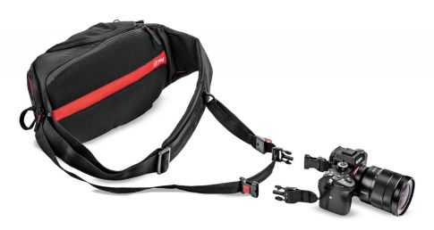 Sling Bag Manfrotto Pro Light camera sling bag FastTrack 8 MB PL-FT-8 2 uuid_1800px_inriverimage_435518