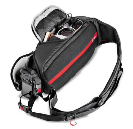 Sling Bag Manfrotto Pro Light camera sling bag FastTrack 8 MB PL-FT-8 3 uuid_1800px_inriverimage_435519