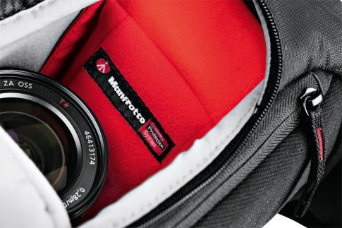 Sling Bag Manfrotto Pro Light camera sling bag FastTrack 8 MB PL-FT-8 7 uuid_1800px_inriverimage_435523
